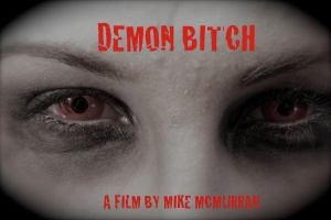 DEMON BITCH POSTER